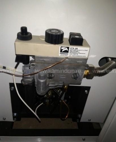 Напольный газовый котел Лемакс Премиум 12,5N (В)