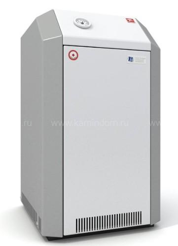 Напольный газовый котел Лемакс Премиум 35 В