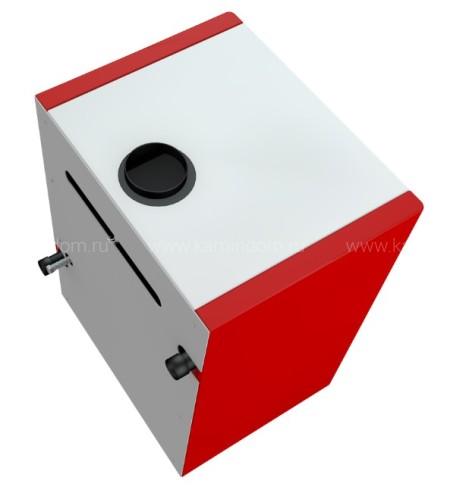 Напольный газовый котел Лемакс Лидер-25 N