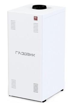 Напольный газовый котел Лемакс АОГВ-8
