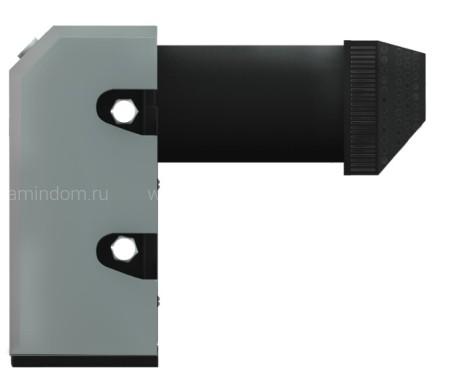 Напольный газовый котел Лемакс Патриот 7,5 + УСД