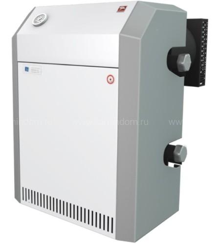 Напольный газовый котел Лемакс Патриот 12,5 + УСД