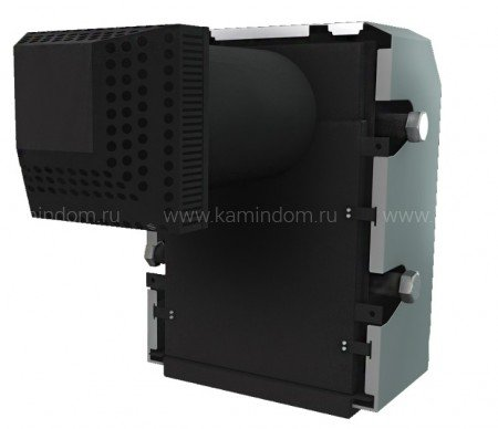 Напольный газовый котел Лемакс Патриот 16 + УСД