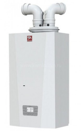 Настенный газовый котел Лемакс Prime-V20
