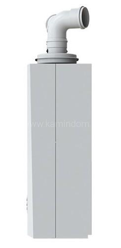 Настенный газовый котел Лемакс Prime-V28