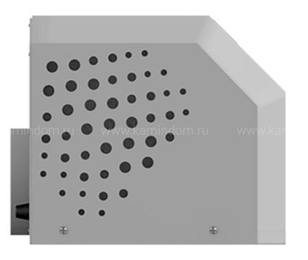 Турбонасадка Лемакс M (диаметр 130мм) для котлов с автоматикой 820 NOVA SIT
