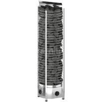 Электрическая печь для сауны Sawo Tower Premium TH12-240NS-WL-P (пристенная)