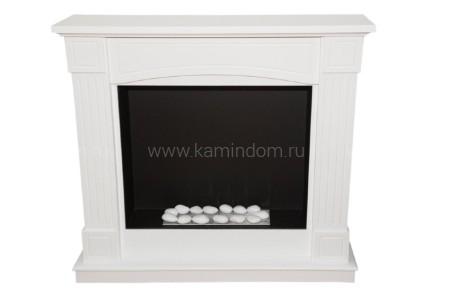 Керамическая галька Kratki №14 белая