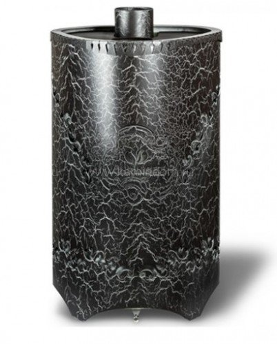 Дровяная печь для бани Ферингер Гармония 'До 30 м³' - Экран (Антик)