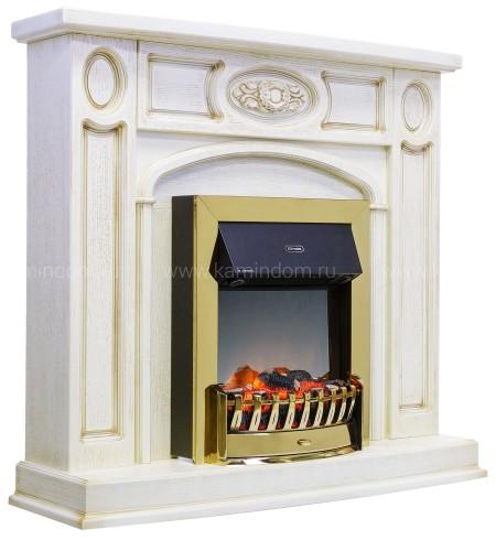 Каминокомплект Royal Flame Florence с очагом Fobos FX