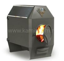 Отопительная печь Ермак Термо 350-АКВА с водяным контуром