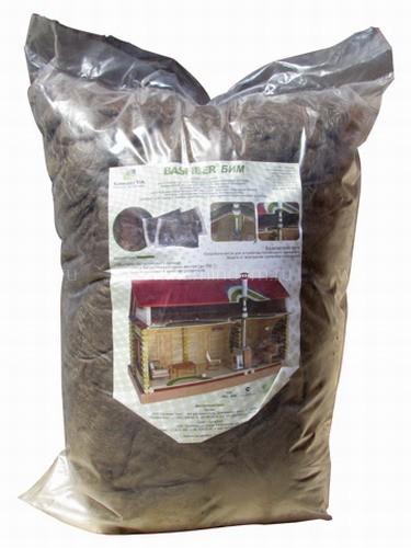 Базальтовая вата (3 кг)