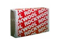 Базальтовая вата фольгированная Rockwool 1000х600х30 мм