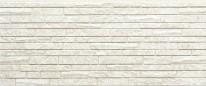 Панель фибро-цементная Nichiha Камень (Белый) EFX3351