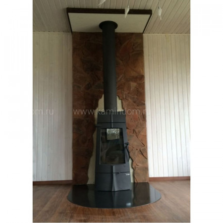 Печь-камин Invicta Chamane