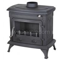Печь-камин Eurokom ASTI Boiler