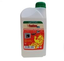 Биотопливо FireBird (1 литр) Цитрус