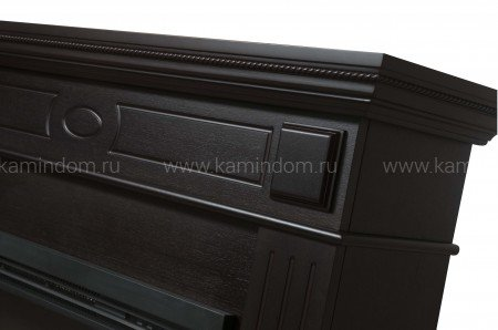 Каминокомплект Electrolux Bianco Classic с очагом EFP/P- 1020LS