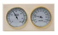 Термометр для сауны LK СББ банная станция (в коробке)