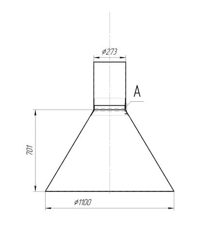 Камин Loft Kamin 02