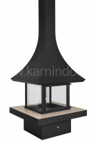 Камин Loft Kamin 06