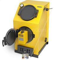 Отопительный котел Термофор Прагматик Газ 20 Автоматик, 20 кВт, АРТ, под ТЭН