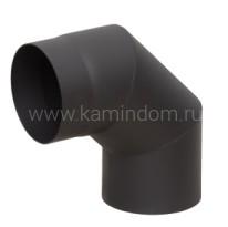 Отвод 90° LAVA (⌀ 120 мм)