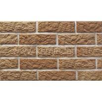 Плитка облицовочная керамическая Старый замок Мини Классик прямая (263х123) 0,88 м2/уп.
