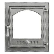 Каминная дверца Везувий 210 (не крашенная)