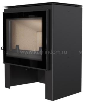 Печь-камин Kratki Koza/LC11