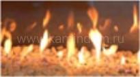Зеркальный эффект огня GA frs