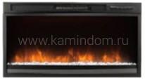 Электрический очаг FlameBox Flat 36