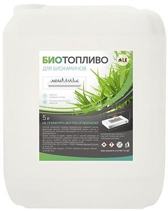 Биотопливо Kratki 5л