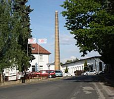 Завод ABX