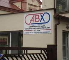 Компания ABX