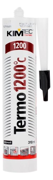 Герметик термостойкий 1200°С