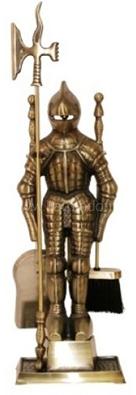 Каминный набор Ragar D50011АB рыцарь