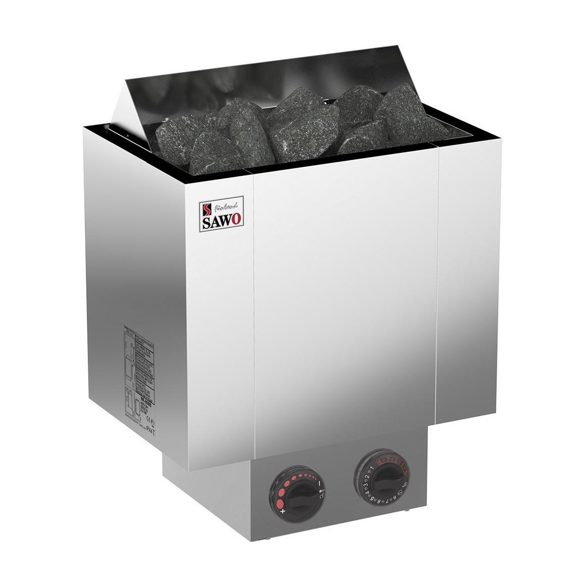 Электрическая печь для сауны Sawo Nordex 2017