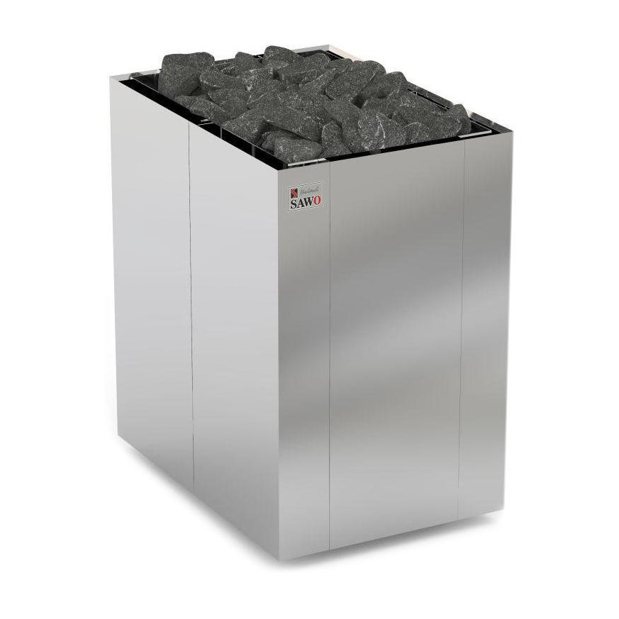 Электрическая печь для сауны Sawo Nordex Floor NRFS-90NS-Z