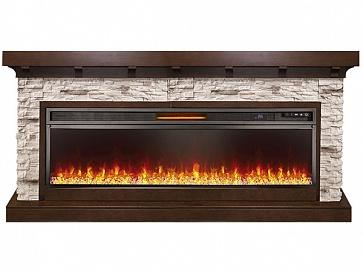Портал Royal Flame Chalet 60