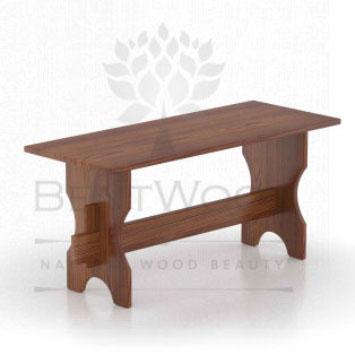 Мебель для бани BentWood со скидкой