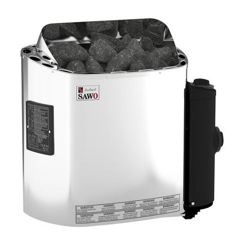 Электрическая печь для сауны Sawo Scandia SCA-60NB-Z